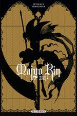 Majyo Rin T.3 Manga