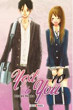 Next to You 10 Manga