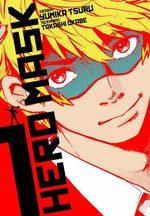 Hero Mask 1 Manga