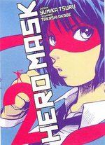 Hero Mask T.2 Manga