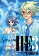 HE The hunt for energy 3 Manga