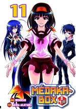 Medaka-Box # 11