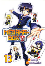 Medaka-Box # 13