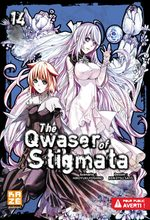 The Qwaser of Stigmata 14 Manga