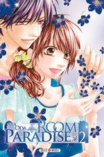 Room Paradise 2 Manga