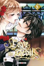 Love is the Devil 5