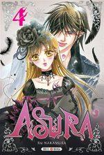 Asura 4 Manga