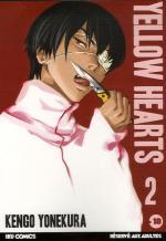 Yellow Hearts 2 Manga