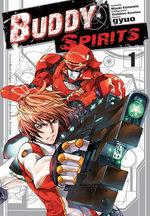 Buddy Spirits 1 Manga