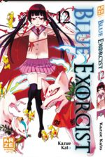 Blue Exorcist # 12