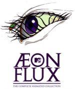 Aeon Flux 1 Série TV animée