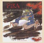 Pika - L'éclair d'Hiroshima 1 Livre illustré
