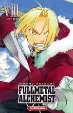Fullmetal Alchemist 8
