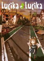 Lucika Lucika 2 Manga