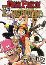 One Piece Logbook 1
