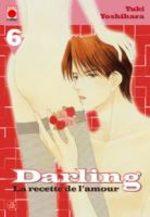 Darling, la Recette de l'Amour 6 Manga