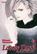 Lovely Devil 3 Manga