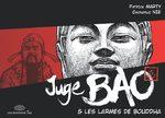 Juge Bao 5 Manhua