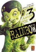Rainbow 3 Manga