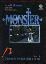 Monster 13