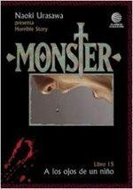 Monster 15