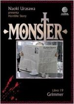 Monster 19