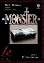 Monster 21