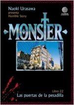Monster 22
