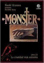 Monster 23