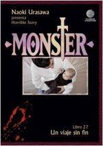 Monster 27