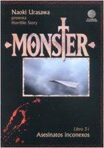 Monster 31