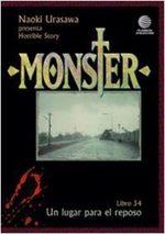 Monster 34