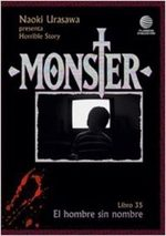 Monster 35