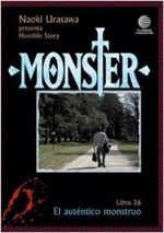 Monster 36
