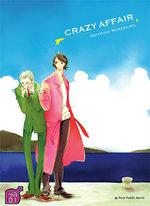 Crazy affair Manga