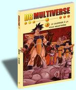 Dragon Ball Multiverse 7