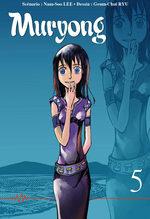 Muryong 5 Manhwa
