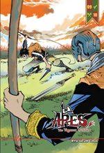 Ares Le Soldat Errant 8
