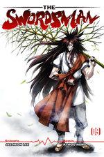 The Swordsman 9