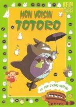 Mon Voisin Totoro - Le Film en Images 1 Artbook