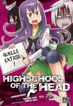 Highschool of The Head 1