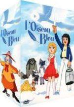 L'oiseau bleu 1 Série TV animée