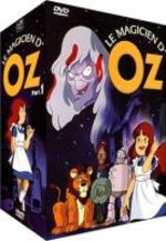 Le Magicien d'Oz 1 Série TV animée