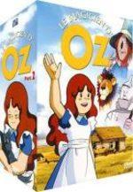 Le Magicien d'Oz 2 Série TV animée
