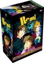 Rémi sans Famille 2 Série TV animée