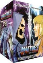Les Maitres de l'Univers 2 Série TV animée