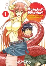 Monster Musume - Everyday Life with Monster Girls 1