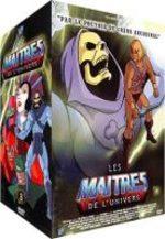 Les Maitres de l'Univers 3 Série TV animée