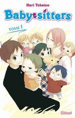 Baby-Sitters 1 Manga