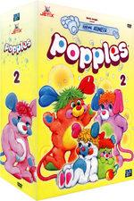 Les Popples 2 Série TV animée